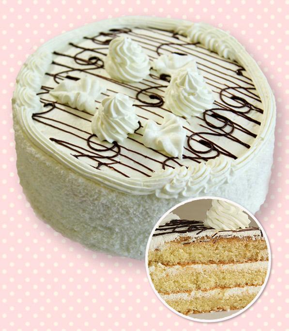 замовити торт в Житомирі