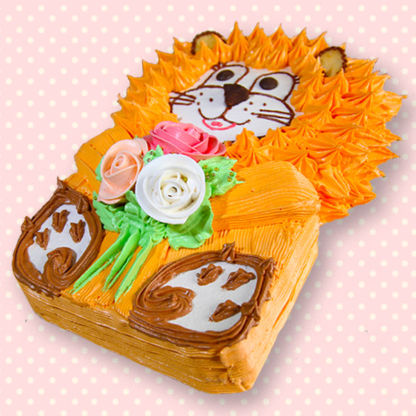 замовити дитячий торт житомир