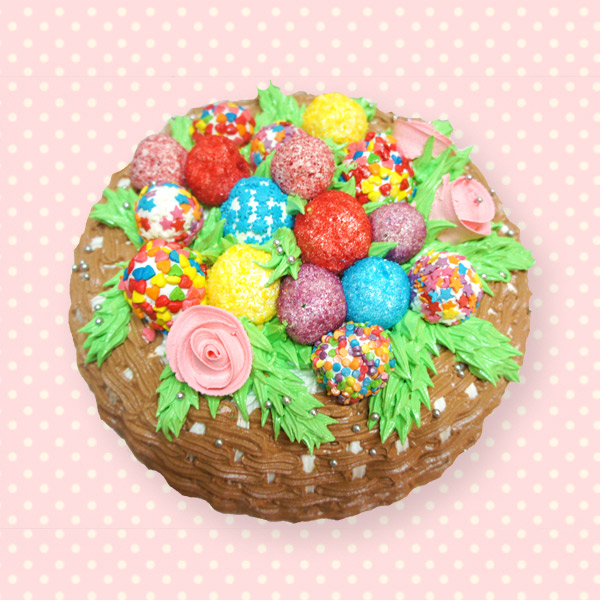 """Торт на замовлення """"Святковий"""""""