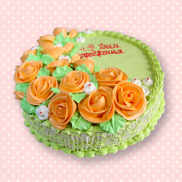 замовити торт на день народження