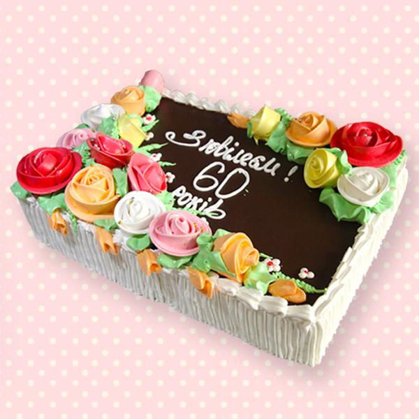 замовити торт на ювілей житомир