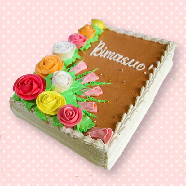 замовити торт на свято в житомирі