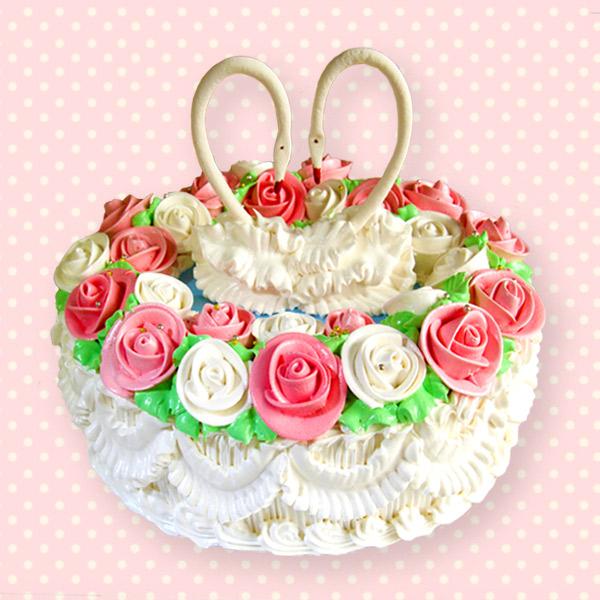 замовити торт на весілля житомир