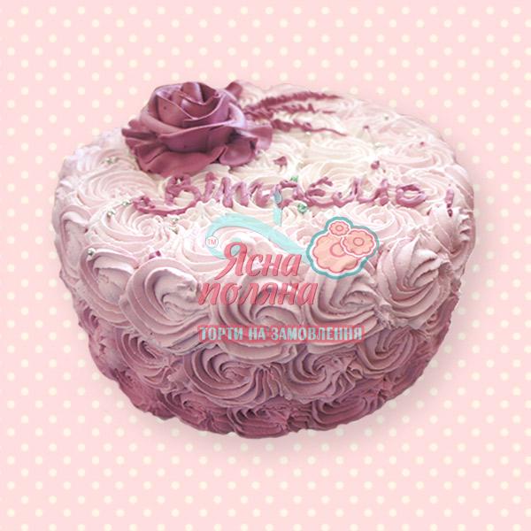 Замовити торт на свято Житомир