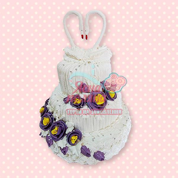 весільний торт Житомир