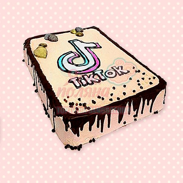 Замовити торт Тік Ток